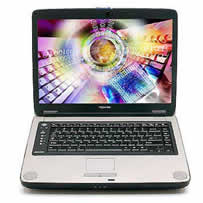 Toshiba Satellite A75 problems