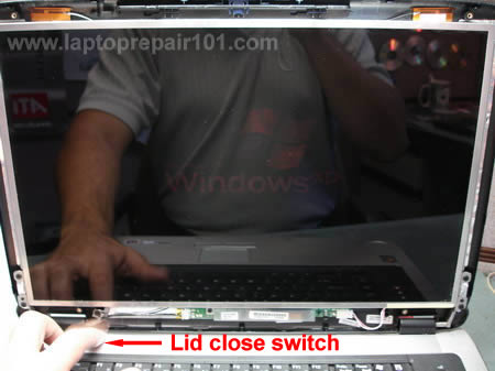 how to make laptop not sleep when close lid