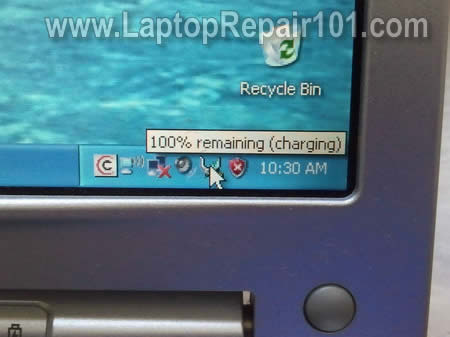 Battery charging problems | Laptop Repair 101