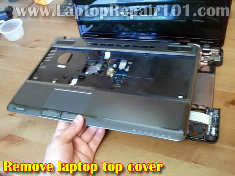 Liquid spill repair tips | Laptop Repair 101