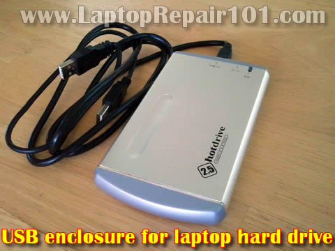 Broken hard drive data recovery cost