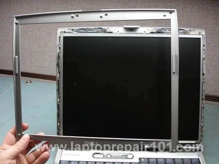 lean to screen panels repair lcd screen with water damage laptop repair 101